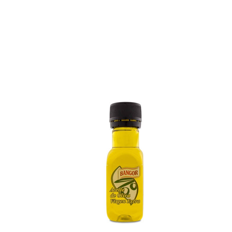 Aceite Oliva Virgen Extra botellita monodosis 20 ml