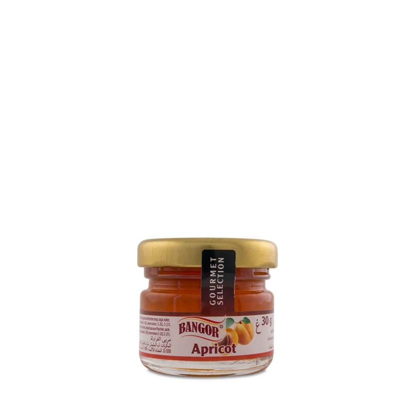 Confitura de Albaricoque tarrito 30 g
