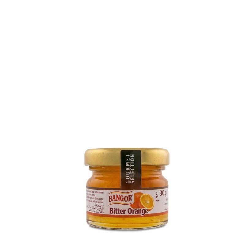 Confitura de Naranja tarrito 30 g