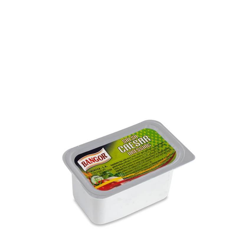 Aliño Caesar tarrina 45 ml
