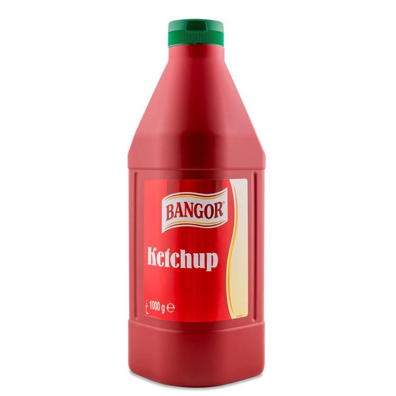 Ketchup botella 1.000 g