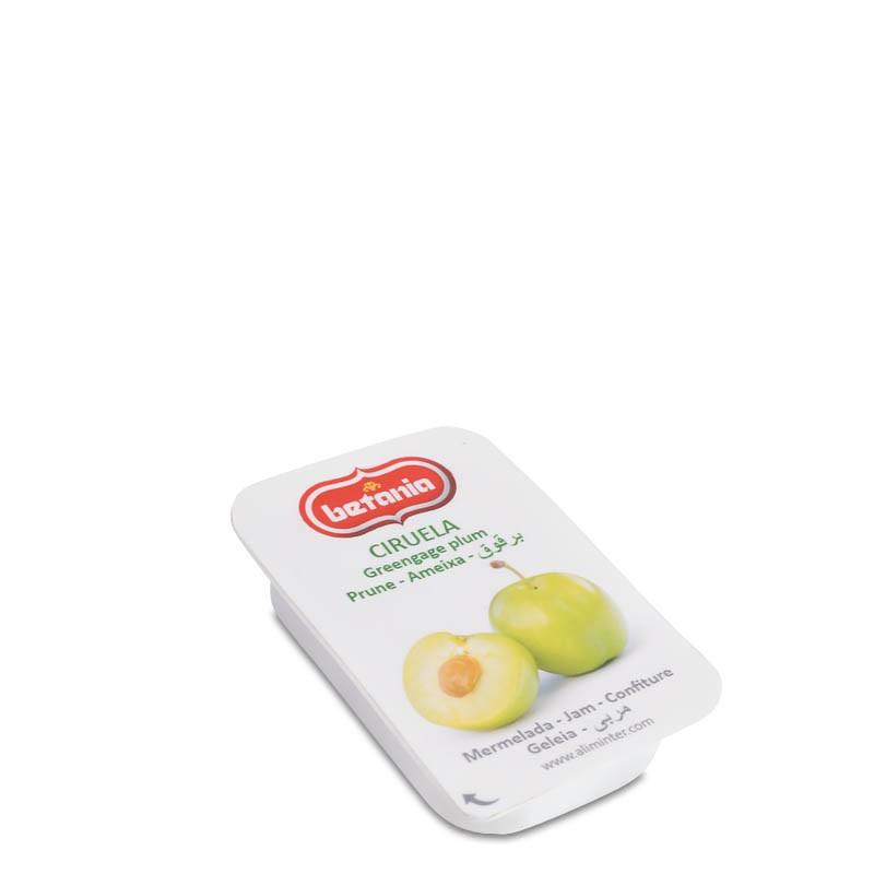 Mermelada Ciruela tarrina 20 g