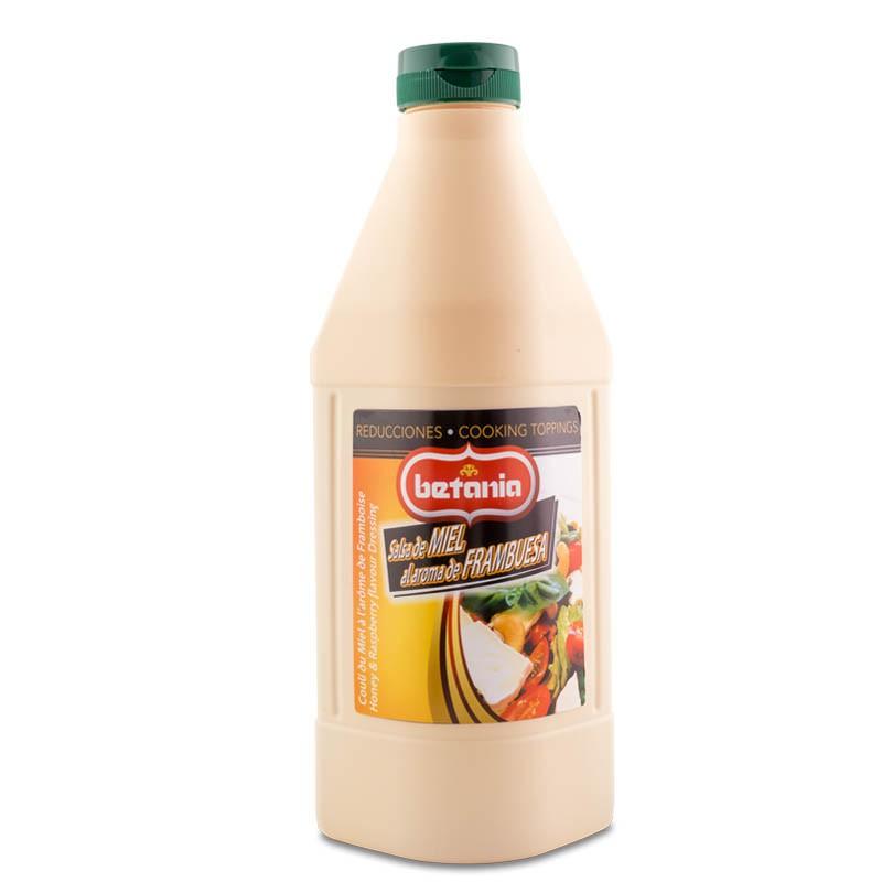 Reducción Miel Frambuesa botella 1.000 g