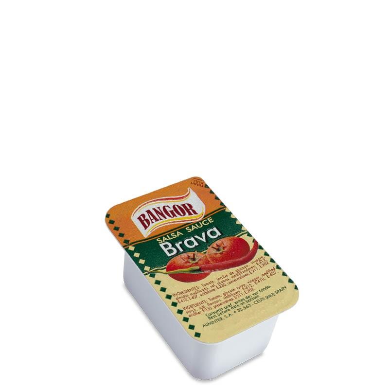 Salsa Brava tarrina 45 g