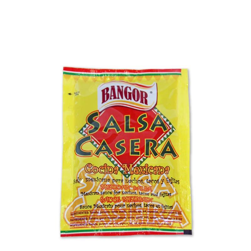 Salsa Casera bolsita monodosis 50 g