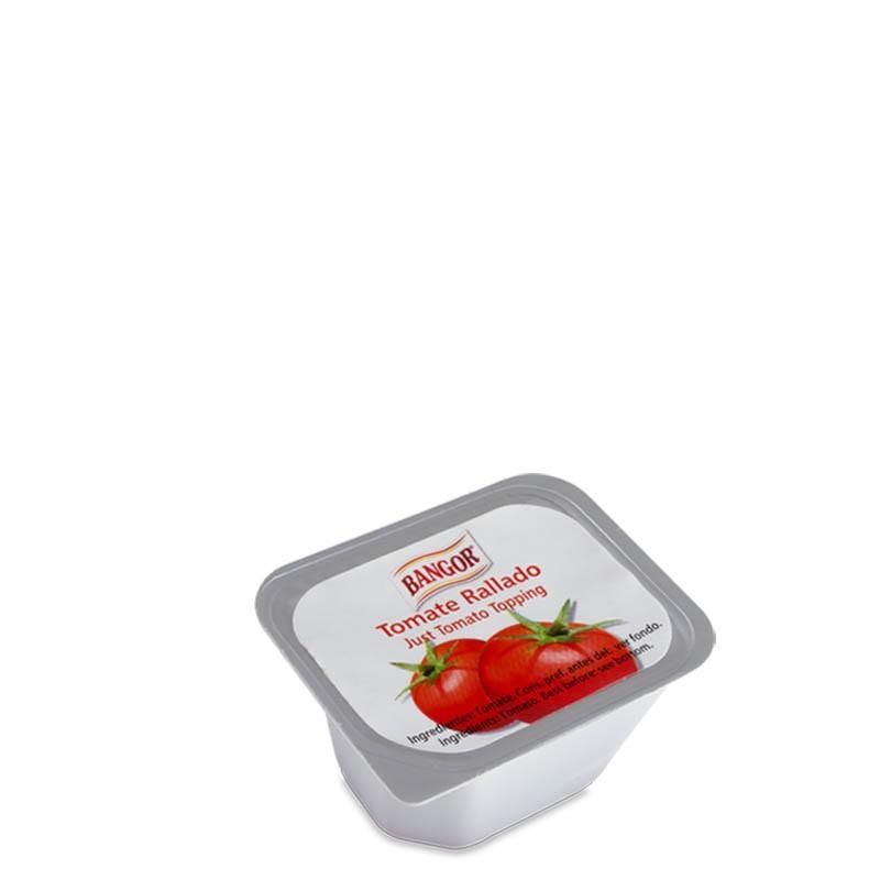Tomate Rallado tarrina 25 g