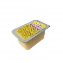 Salsa de queso (Cheese dip). Tarrina 45 g