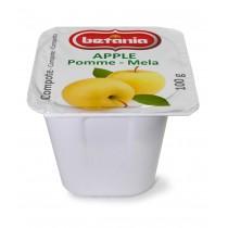 Compota de manzana - 100 g