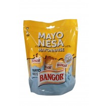Mayonesa bolsa DoyPack