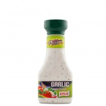 Aliño Garlic PET 250 ml