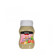 Aliño Vinagreta Iberia PET 250 ml