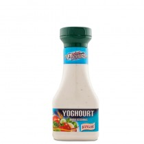 Aliño Yogurt botella PET 250 ml