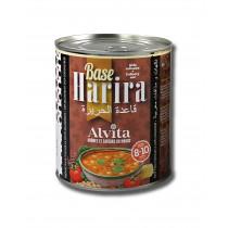 Base para Harira lata 1 kg