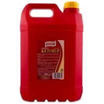 Ketchup garrafa 5 kg