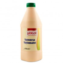 Mayonesa botella 1.000 ml