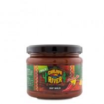 Salsa Hot Dip tarro 315 g