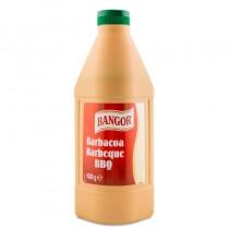Salsa Barbacoa botella 1.000 ml