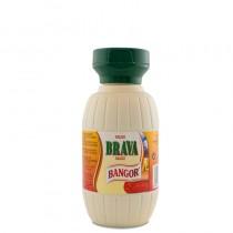 Salsa Brava botella barrilito 290 g