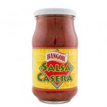 Salsa Casera tarro cristal 460 g
