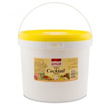 Salsa Cocktail cubo 3.600 ml