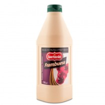 Salsa de Frambuesa botella 1.100 g