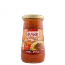 Salsa Bolognesa tarro cristal 275 g