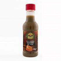 Salsa Picante Habanero botella PET 90 ml