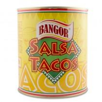 Salsa Tacos lata 2.900 g