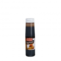 Sirope Caramelo botella 300 ml