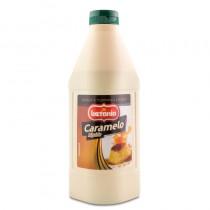 Sirope de Caramelo botella 1.200 g