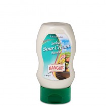 Salsa Sour Cream Bot. hércules bocabajo 300 g