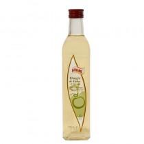 Vinagre de Sidra de Manzana botella cristal 500 ml