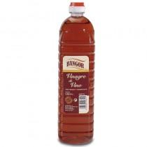 Vinagre de Vino Tinto botella plástico 1.000 ml