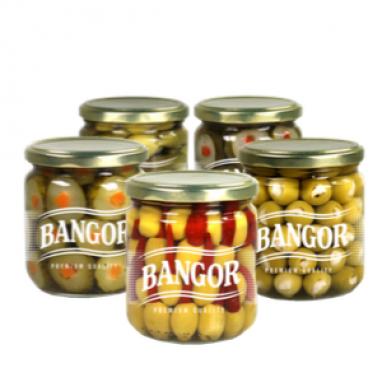 Dely Pickles, la nueva línea de encurtidos Bangor de retail