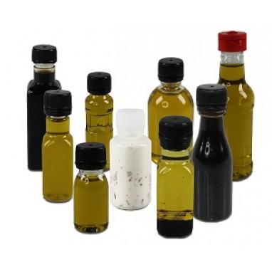 Nuevos envases miniatura para aceites y aliños