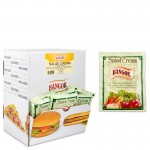Bolsita y Caja Marsupio monodosis Salad Cream 50 g