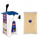 Dispensador y pouch/bolsa Leche Condensada 3 kg