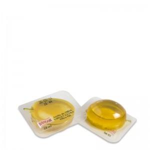 Aceite de Oliva Virgen Extra tarrina monodosis 10 ml