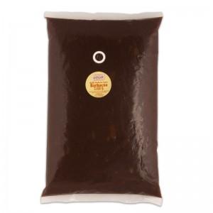 Salsa Barbacoa pouch/bolsa 3.500 ml