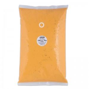 Salsa Cheese Dip pouch/bolsa 3.200 g