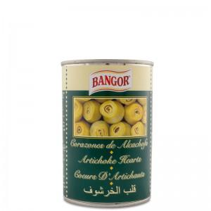 Corazones de Alcachofa lata 1/2 kg