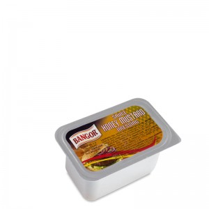 Aliño Miel Mostaza tarrina 45 ml