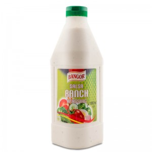 Aliño Ranch botella 1.000 ml