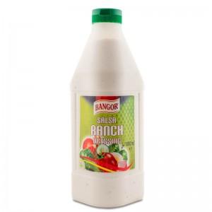 Aliño Ranch botella 1.000 ml