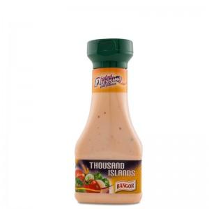 Aliño Mil Islas/Thousand Islands botella PET 250 ml