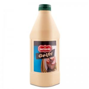 Gelfri botella 1.000 g