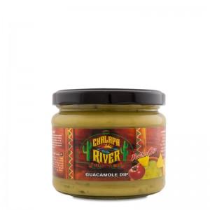 Guacamole Dip tarro 300 g