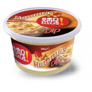 Hummus tarrina 200 g