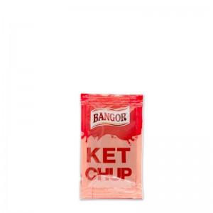 Ketchup bolsita monodosis 10 g