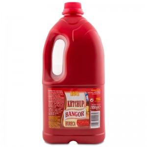 Ketchup Horeca garrafa 1850 g